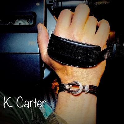 K. CARTER